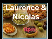 Laurence et nicolas